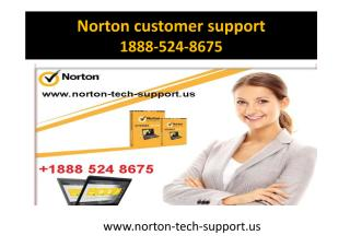Norton customer support 1888-524-8675.pdf