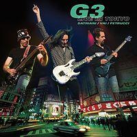 G3 (Joe Satriani - Steve Vai - John Petrucci) - Damage Control.mp3