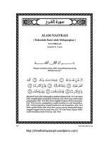 Tafsir Ibnu Katsir Surat Alamnasyrah.pdf