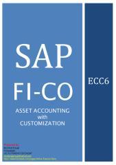 SAP-Asset Accounting.pdf