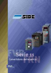 variadores FUJI  serie 11.pdf