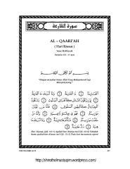 tafsir ibnu katsir surat al qaari'ah.pdf