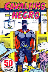 Cavaleiro Negro # 178.cbr