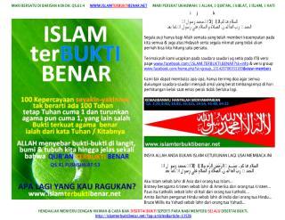 islam terbukti benar - ref www.kaze-kate.net.pdf