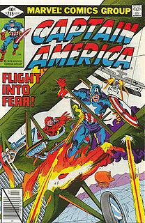 capitán américa vol1 nº05 - by melkart.cbr
