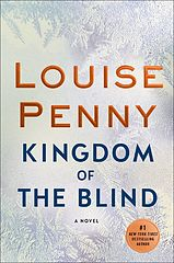 Kingdom of the Blind - Louise Penny.epub