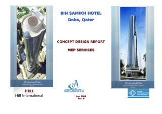 Concept Design Report- Rev B.doc