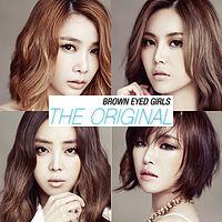 Brown Eyed Girls - One summer night.mp3