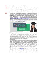 70-483 Certification Test.pdf