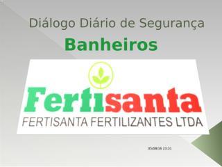 DDS - Banheiros.ppt