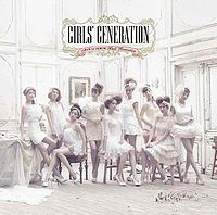 Girls' Generation -  MR. TAXI (Japanese Version)