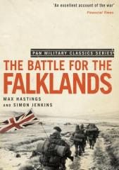 Hastings, Max - The Battle for the Falklands.pdf