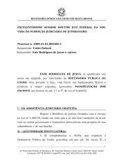 defesa preliminar - ENIR RODRIGUES DE JESUS -JI-PARANA-RO.doc