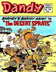 Dandy Comic Library 158 - Barneys Barmy Army in the Desert Sprats (TGMG).cbz