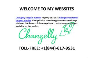 Changelly support number +1(844)-617-9531 .pdf