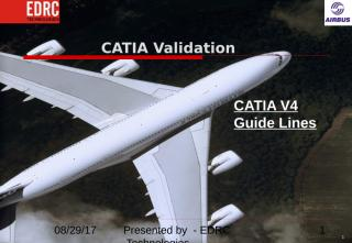 Guidelines for CATIA Validation.ppt
