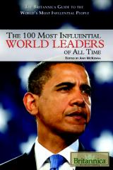 McKenna, Amy - The 100 most influential World leaders.pdf