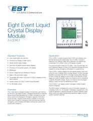 85010-0135 -- Eight Event Liquid Crystal Display Module.pdf