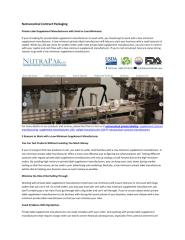 Nutraceutical Contract Packaging.pdf