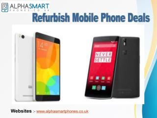 How to Find Best Deals on Refurbish Mobile Phone.pdf
