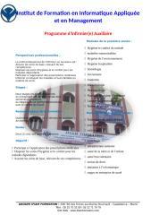 Infirmier(e) Auxiliaire.doc