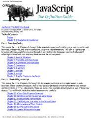 JavaScript The Definitive Guide.pdf