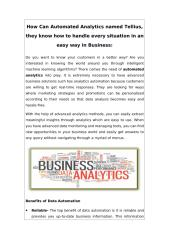 PDF -The need of automated analytics by Tellius.pdf