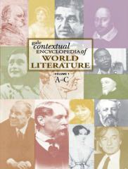 Gale Contextual Encyclopedia of World Literature A-C.pdf