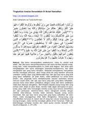 bersedekah di bulan ramadhan.pdf