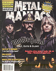 metal manaics septiembre 2008.cbr