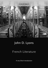 Lyons, John - French Literature A very Short Introduction.pdf