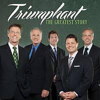 Triumphant Quartet - The Greatest Story - 09 Heaven Will Be Mine Someday.mp3